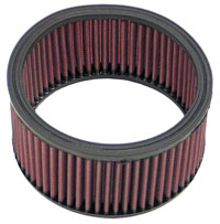 Click for a larger picture of K&N Filter Element, Round (6.25 OD x 5.25 ID x 3.25 H)