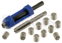 Click for a larger picture of Thread Repair Kit - Inch Series