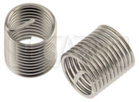 Click for a larger picture of Inserts Coils for Inch Series Thread Kit