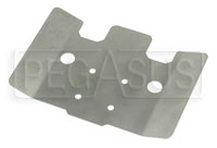 Click for a larger picture of ARE Heat Shield for Weber DCOE Carb