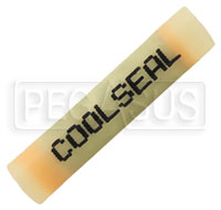 Click for a larger picture of Cool-Seal Insulated Butt Splice Connector, 12-10 Gauge