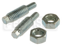 Click for a larger picture of M6 Female to 3/8 Stud Battery Terminal Adapter Kit