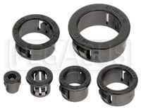 Click for a larger picture of Hole Bushing Assortment, 8 each Size