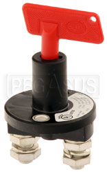 Click for a larger picture of Hella Master Battery Cut-Off Switch