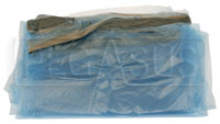 Click for a larger picture of Spare Bag for Creafoam Seat Kit