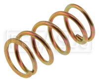 Click for a larger picture of Weber IDF Mixture Screw Spring