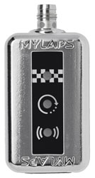 Click for a larger picture of MyLaps Replacement X2 RaceKey