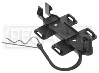Click for a larger picture of X2 Transponder Bracket with Clip