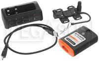 Click for a larger picture of MyLaps TR2 Rechargeable MX / Motocross Transponder, 1 Year
