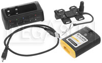 Click for a larger picture of MyLaps TR2 Rechargeable Kart / Karting Transponder, 2 Year