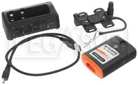 Click for a larger picture of MyLaps TR2 Rechargeable MX / Motocross Transponder, 2 Year