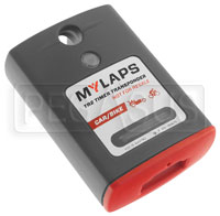 Click for a larger picture of Lifetime MyLaps TR2 Rechargeable Car/ Motorcycle Transponder
