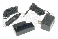 Click for a larger picture of TranX 260 / 160 Battery Charger for Old Style Transponder