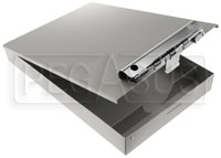 Click for a larger picture of Clipboard with 1.5 inch Deep Storage