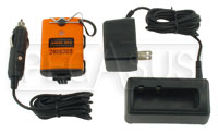 Click for a larger picture of AMB/MyLaps MX Motocross Transponder
