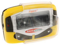 Click for a larger picture of RACEceiver Fusion Plus FD1600, no Ear Buds