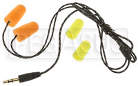 Click for a larger picture of RACEceiver Semi-Pro Dual Earpiece