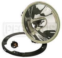 "Click for a larger picture of Cibie Oscar SC ""Snap-In"" Halogen Headlamp, Driving Version"