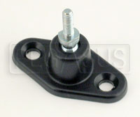 Click for a larger picture of Replacement Mounting Flange for SPA F1 & GT Mirrors