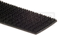 Click for a larger picture of 3M Type 170 Hook Material, per foot