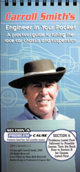 Click for a larger picture of Carroll Smith's Engineer in Your Pocket