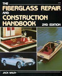 Click for a larger picture of Fiberglass Repair & Construction 2nd Ed