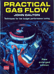 Click for a larger picture of Practical Gas Flow by John Dalton
