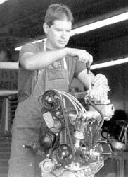 Click for a larger picture of Ivey Engine Maintenance - DVD