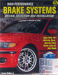 Click for a larger picture of High-Performance Brake Systems