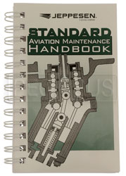 Click for a larger picture of Standard Aviation Maintenance Handbook