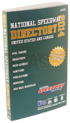 Click for a larger picture of National Speedway Directory
