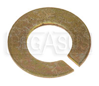 Click for a larger picture of Camloc 4002 Series Split Ring Stud Retainer