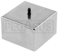 Click for a larger picture of Nut Plate Mounting Block