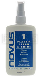 Click for a larger picture of Lexan and Plastic Cleaner #1