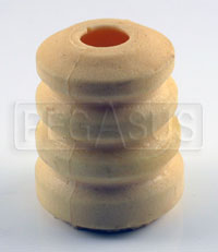 Click for a larger picture of Penske 32 Gram Shock Bump Rubber (Tan)