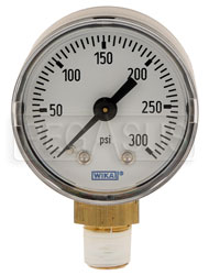 Click for a larger picture of Replacement Gauge for High PSI Inflation Tool