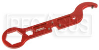 Click for a larger picture of Shaft Bearing Wrench for Penske Shocks