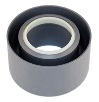 Click for a larger picture of Penske Shock Absorber Overflow Ring