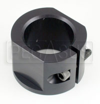 Click for a larger picture of Body Clamp for Penske Steel Body Shocks