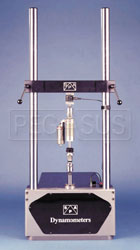 "Click for a larger picture of SPA Design BTP99 Shock Dyno. 1/2 to 1"" Variable Stroke"