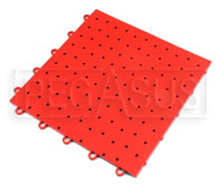 Click for a larger picture of MotorMat Flooring Squares