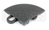 Click for a larger picture of MotorMat Flooring Corner