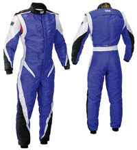 Click for a larger picture of OMP One Evo-K Karting Suit