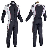 Click for a larger picture of OMP KS-3 Karting Suit - ON SALE!