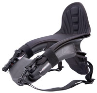 Click for a larger picture of 360 Plus Device - WKAssociation approved Karting Collar