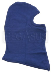 Click for a larger picture of Karting Balaclava, specify color