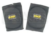 Click for a larger picture of OMP Karting Knee Pads