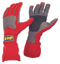 Click for a larger picture of OMP Maestro Karting Glove
