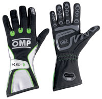 Click for a larger picture of OMP KS-1 Karting Glove