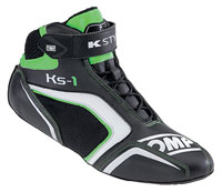 Click for a larger picture of OMP KS-1 Karting Shoe